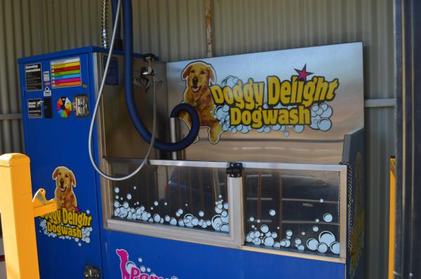 Hydrobath dog wash doubleview veterinary centre hydrobath dog wash solutioingenieria Image collections